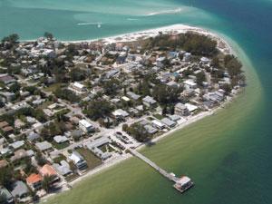 Island Beach Homes