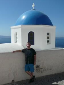 Santorini Homes and Santorini Villas in Beautiful Greece