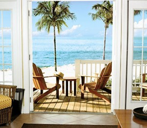 Key West Beach Homes For